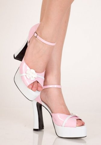 Туфли розовый 37 р