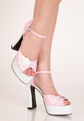 Туфли розовый 37 р, фото 2