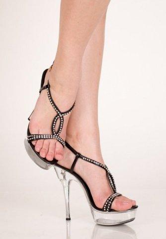 Туфли черный 39 р, фото 2