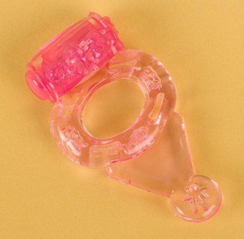 Виброкольцо роз, фото 2