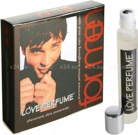 Концентрат феромонов для мужчин Love Parfum, фото 2