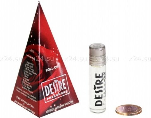 Desire 11 Cool Water пирам. муж