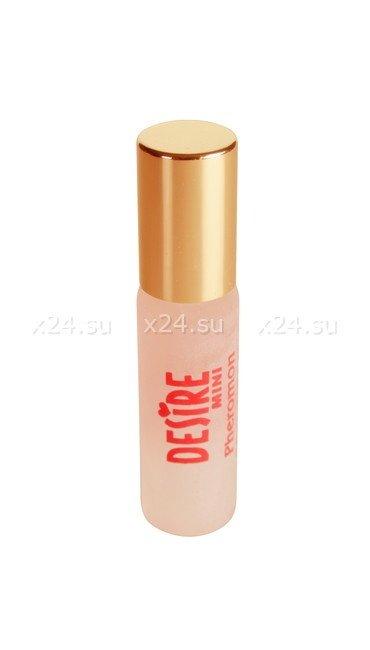 Духи desire mini женские 16 lacoste pink