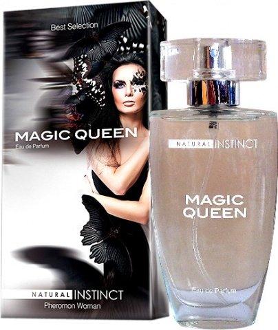 Парфюмерная вода ''n-i best selection '' ''magic queen'' 50 мл, фото 2