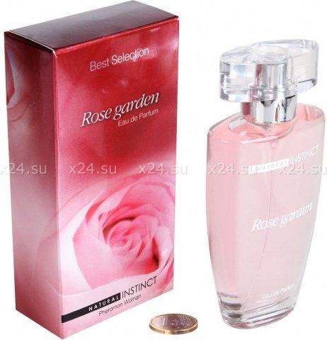 Парфюмерная вода ''n-i best selection '' ''rose garden'' 50 мл