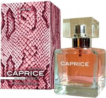 Парфюмерная вода ''n-i lady lux'' ''caprice'' 50 мл, фото 2