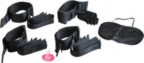 Набор для связывания Beginner's Cuff Tie Set, фото 3