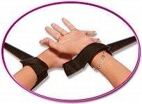 Набор для связывания Beginner's Cuff Tie Set, фото 5