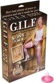 Седоволосая кукла. . . | Простые надувные куклы | Интернет секс шоп Мир Оргазма
