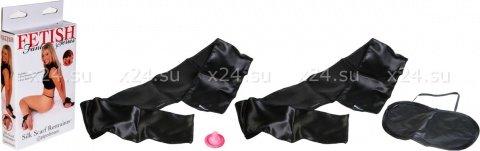 Шарф для связывания Silk Scarf Restraints, фото 2