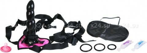 ������� ������� Heart Strap-On ������� 19 ��, ���� 2