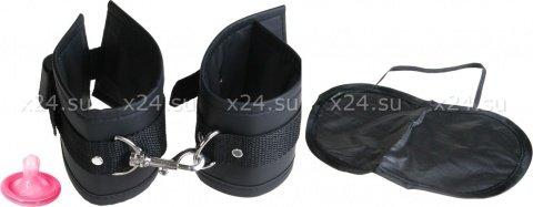 Наручники Super Soft Cuffs, фото 2