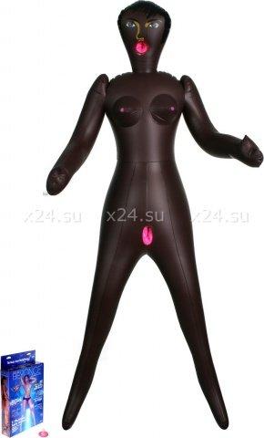 Кукла темнокожая beyonce, фото 2