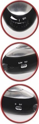 Шоковый стимулятор shock therapy pleasure probe, фото 4