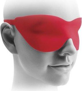 Вибратор 8 силикон красный 21 см, фото 4