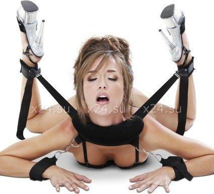 Поддержка для сексуальных поз Position Master with Cuffs, фото 2