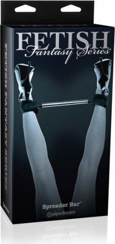 Наножники с фиксацией fetish fantasy ltd edition, фото 3