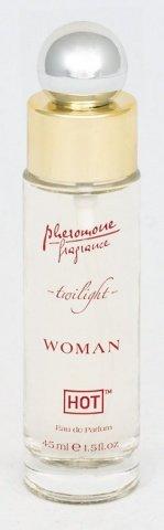Духи для женщин с феромонами 45 мл