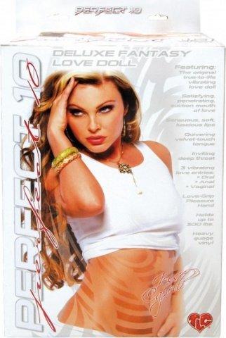 Надувная любовница perfect jesse capelli, фото 2