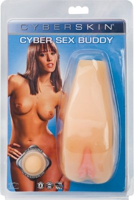 ����������� ������ CyberSkin� Cyber Sex Buddy ��������, ���� 4
