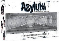 ����������� ��� ��� Asylum Patient Mouth Restraint �����, ���� 5