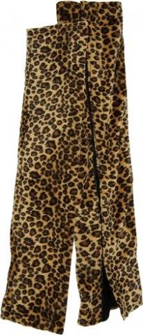 Леопардовые чехлы для эротических качелей, фото 2