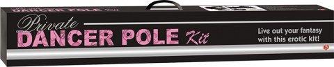 ������������ ���� Private Dancer Pole Kit, �������, ���� 2
