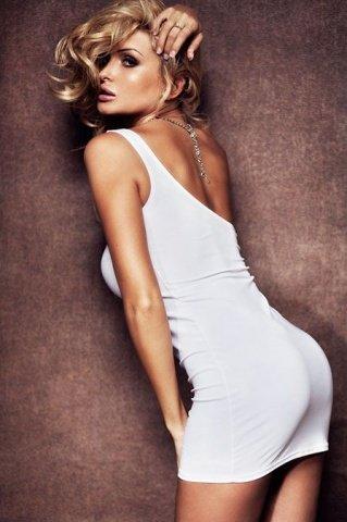 Платье стрейчевое белое, фото 5