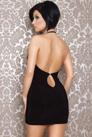 Платье вечернее со стразами, фото 2