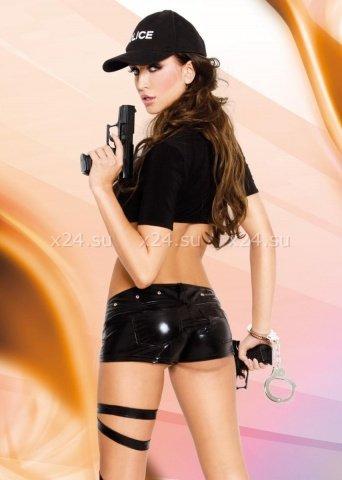 Сексуальный полицейский