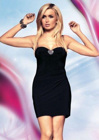 Платье черное, фото 3