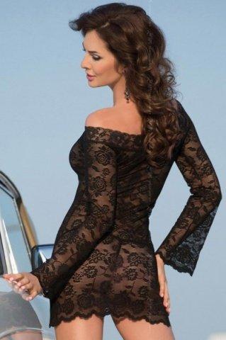 Платье ажурное, фото 3