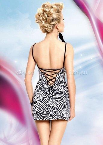 Платье со шнуровкой на спине, фото 2