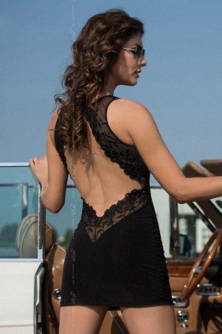 Платье черное-M/L, фото 3