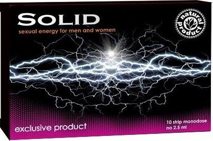 Продукт для женщин и мужчин Solid, фото 2
