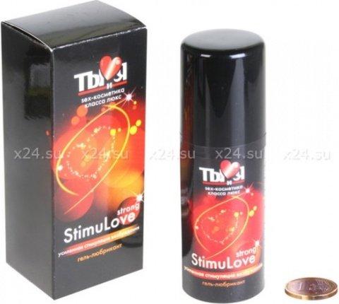 ����-��������� Stimulove strong 50 �