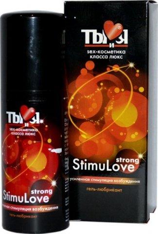 ����-��������� Stimulove strong 50 �, ���� 3