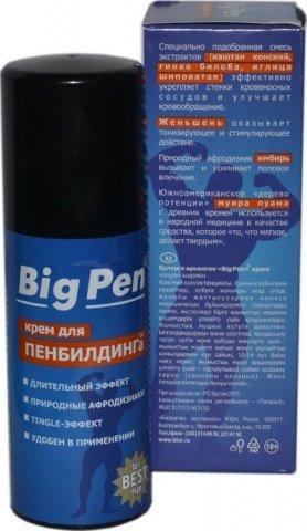 Крем ''Big Pen'' для мужчин 50 мл, фото 5