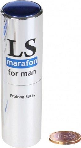Спрей для мужчин (пролонгатор) ''lovespray marafon'' 18 гр