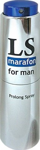 Спрей для мужчин (пролонгатор) ''lovespray marafon'' 18 гр, фото 3