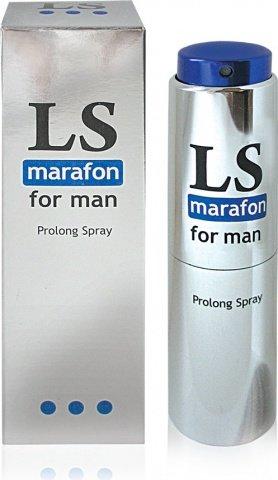 Спрей для мужчин (пролонгатор) ''lovespray marafon'' 18 гр, фото 5