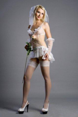 Костюм Невеста Belle жен. р, фото 2