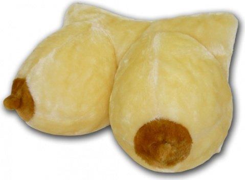 Мягкая игрушка подушка грудь, фото 2