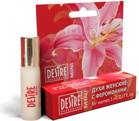 Desire Kenzo Flower мини 5 мл. жен