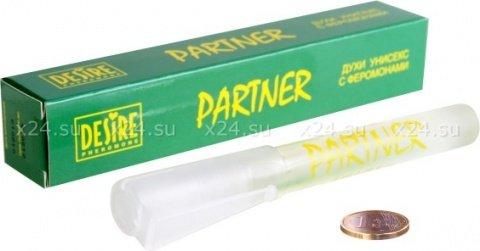 Духи с феромонами desire partner unisex 8 мл