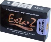 Интим масло Экста з 1,5 мл. Иланг | Массажные масла | Секс-шоп Мир Оргазма