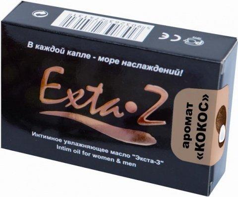 Desire Интим-масло ''Экста-з'' 1,5 мл. Кокос