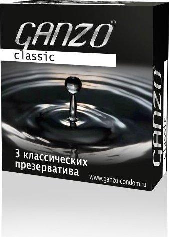 ������������ Ganzo Classic 3 ������������ � �������� ������� 3/24, ���� 4