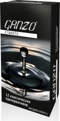 ������������ Ganzo Classic 12 ������������ � �������� ������� 12/6, ���� 2