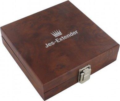 Jes-Extender Silver - Устройство для увеличения пениса, фото 2